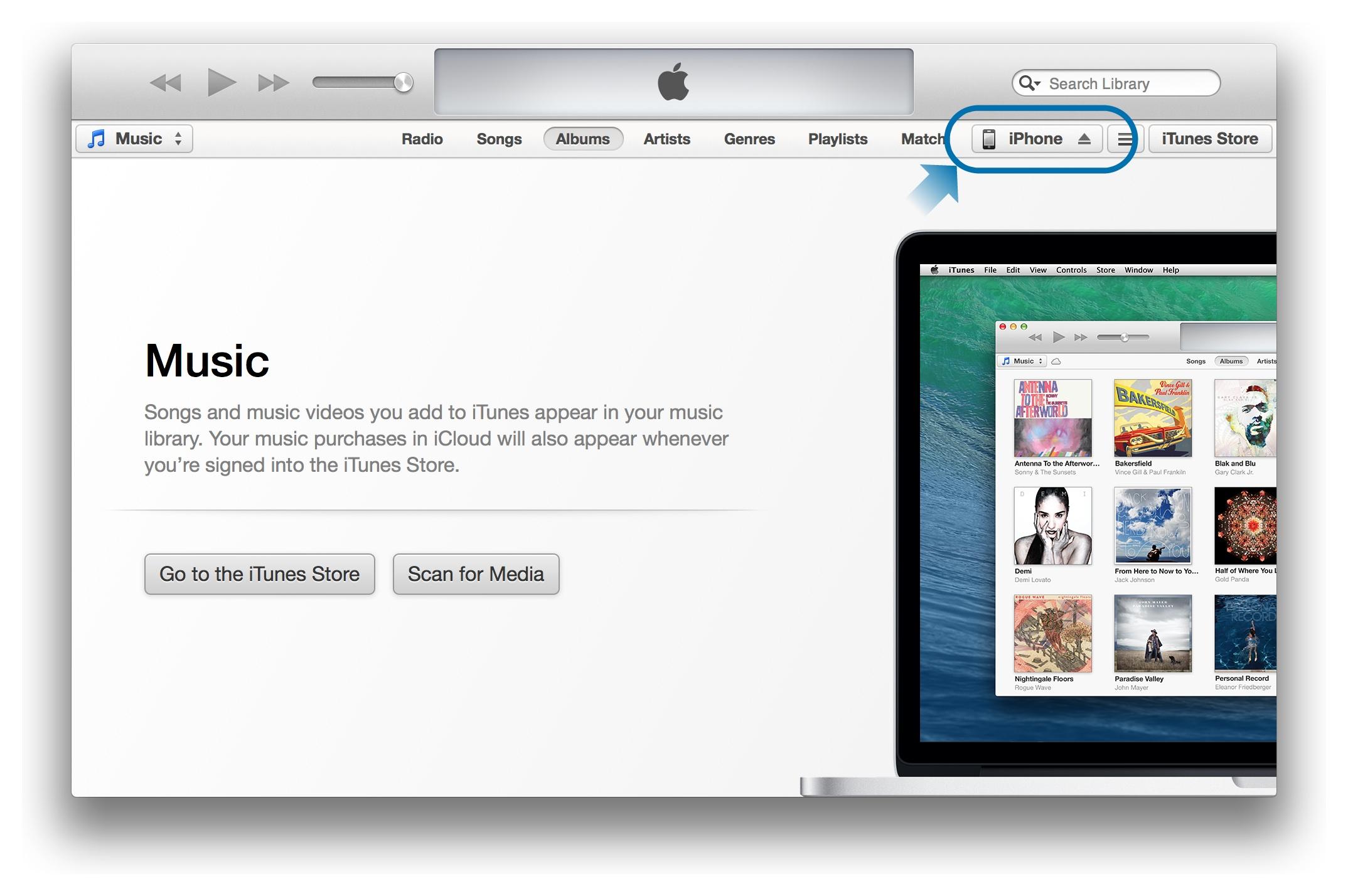apple store downloaden